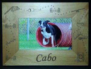 Agility - Frame - Cabo