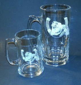 Agility - Mugs