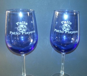 FPP - Wine Glasses