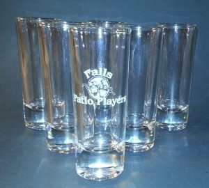 FPP - Shot Glasses