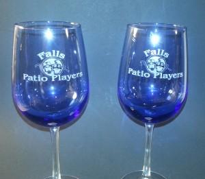 FPP - Wine Glasses