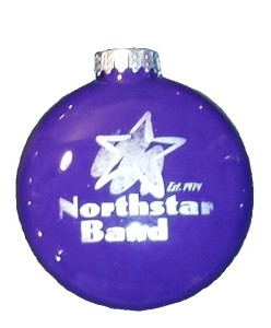 Misc - Northstar Ornament - One