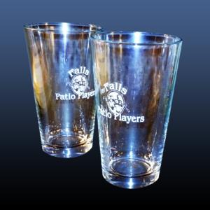 Pint Glasses