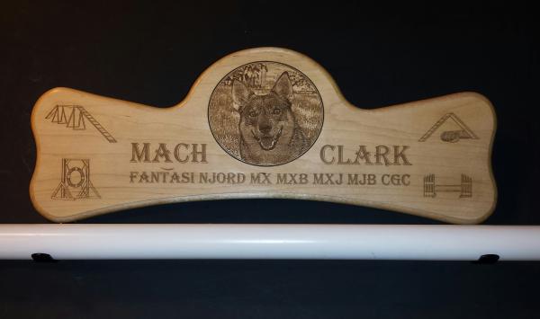 Agility - MACH Bar - Clark